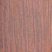 Rosewood wood texture, wood veneer — Stock Photo