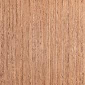 Walnut wood veneer, tree background — Stock Photo
