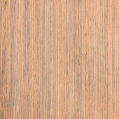 Texture walnut, wood veneer — Stock Photo