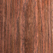 Stock Photo: Texture wenge tree, wood veneer