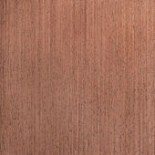 Wenge wood texture, wood grain — Stock Photo