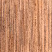 Texture wenge tree, wooden background — Stock Photo