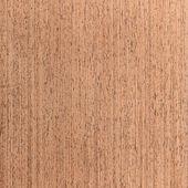 Texture of wenge tree, wood veneer — Stock Photo