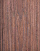 Rosewood wood texture, wood grain, natural rural tree background — Stock Photo