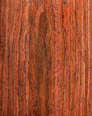 Texture wenge tree, wood grain , natural rural tree background — Stock Photo