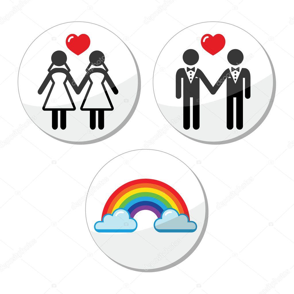 Zeichen Symbole - Die Regenbogenfahne - Die Tour-Fibel