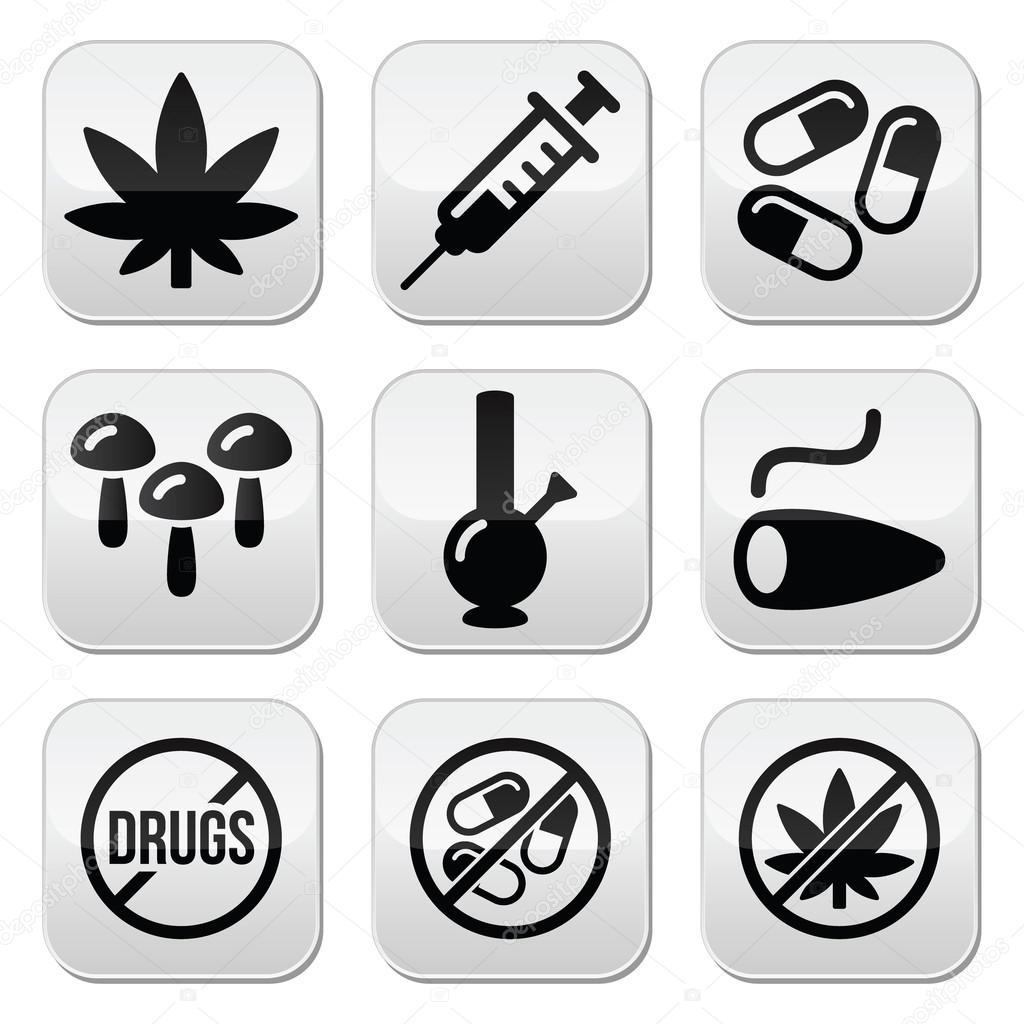 hitta vit narkotika