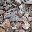 Royalty-Free Stock Photo: Texture of stone wall for background