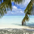 Maldives - A trip to paradise on earth — Stock Photo