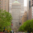 Park Avenue, New York — Stock Photo #12723158