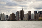 Manhattan East Side Residences, New York — Stok fotoğraf