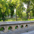 Driprock Arch, Central Park, New York — Stockfoto #12784806