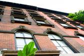 East Village Apartments, New York — Stock Photo