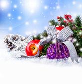 Christmas — Stock Photo