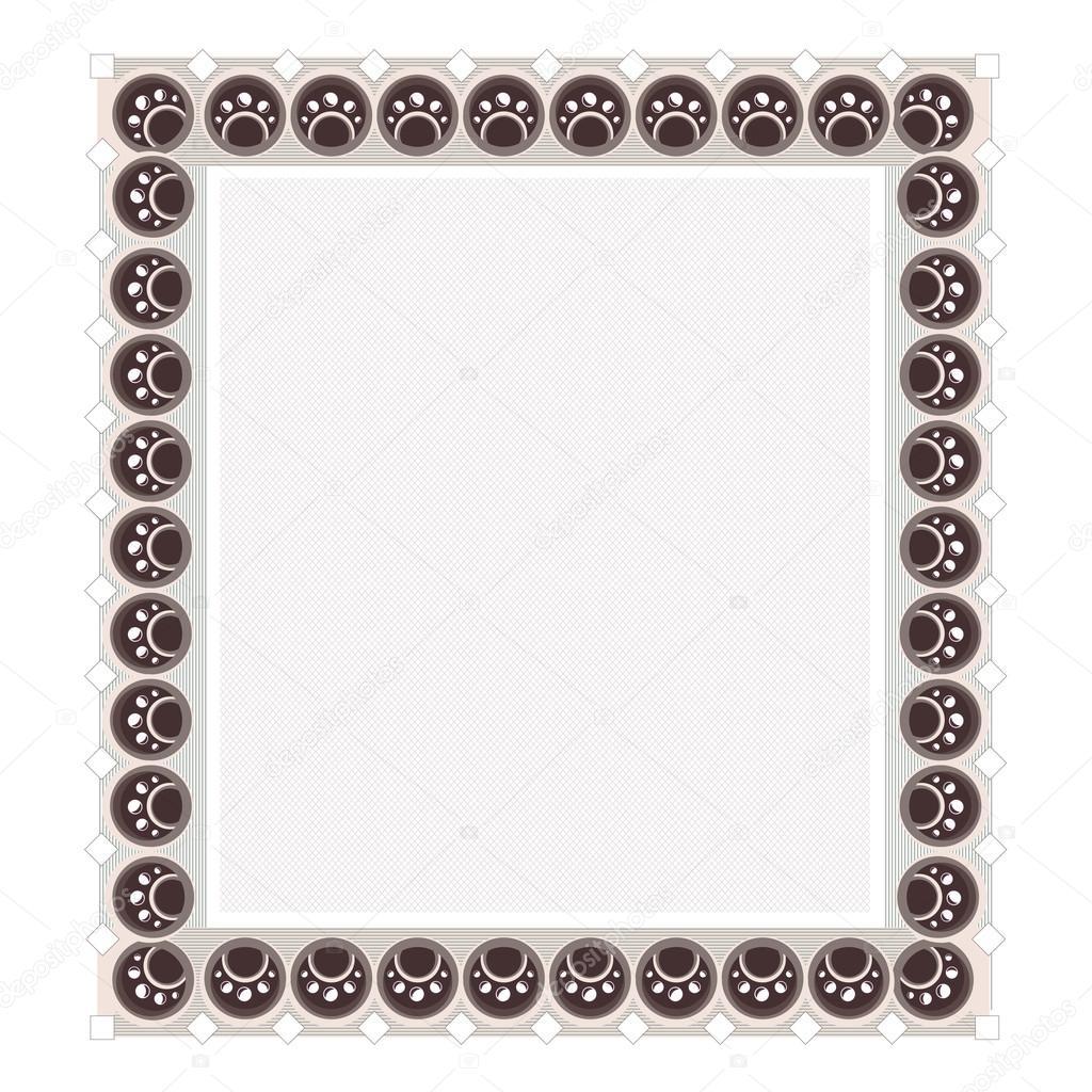 1024 x 1024 jpeg 325kB, Blank Vector Certificate | New Calendar ...