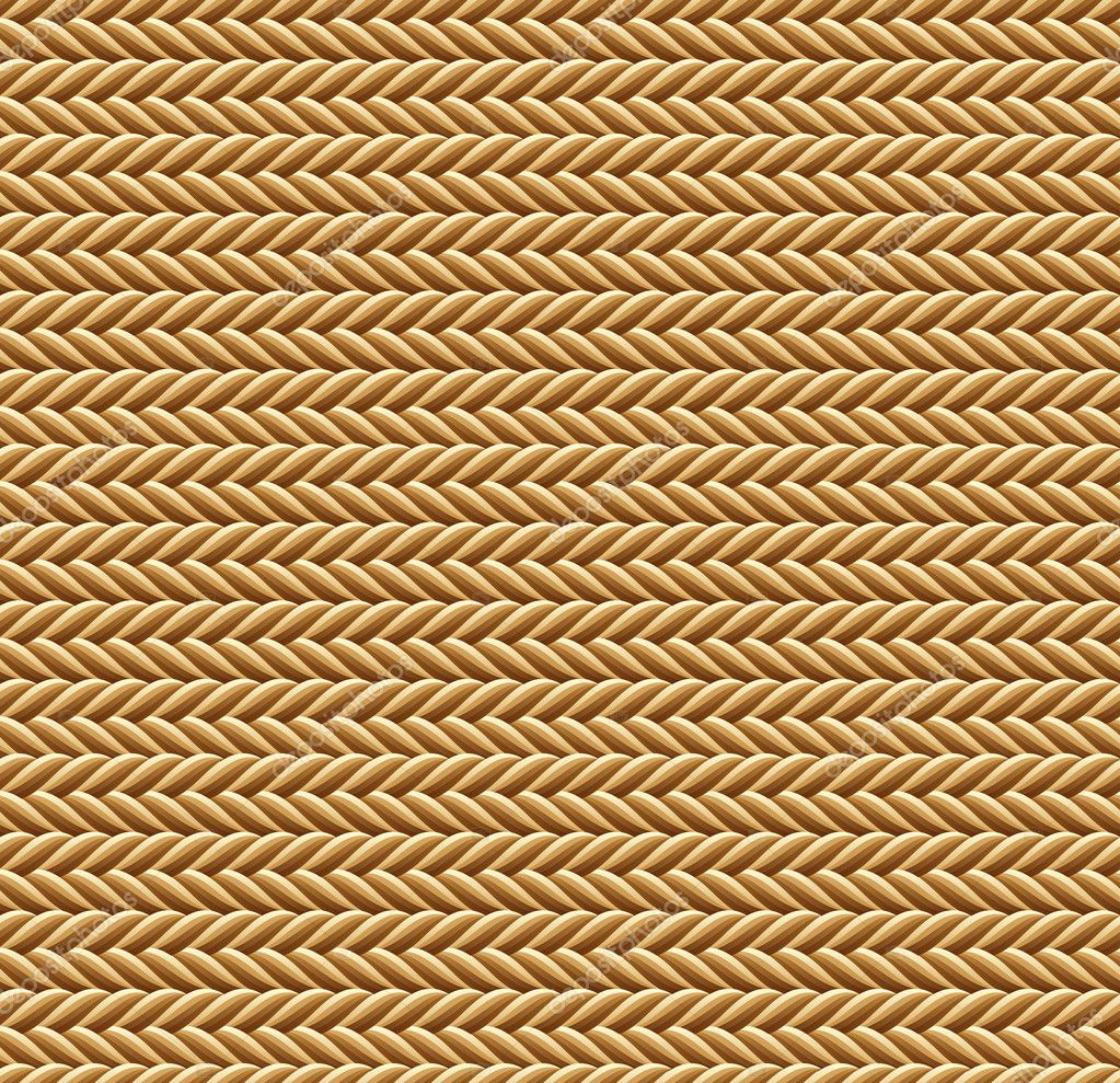 how to make rope texture