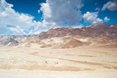 Death valley — Stock Photo