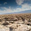 Death valley — Foto Stock