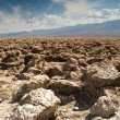 Death valley — Stock fotografie #12400871