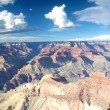 Grand canyon — Stock fotografie