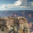 Grand canyon — Stock Photo #12624930