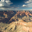 Grand canyon — Stock Photo #12688907