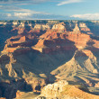 Grand canyon — Stock Photo #12688948