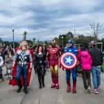 ������, ������: The avengers
