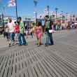 Coney island  — Stock Photo