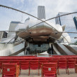 jay pritzker pavilion — Stock Photo #33109685