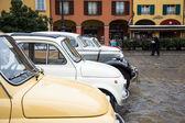 Vintage car — Photo