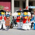 ������, ������: Lego characters