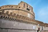 Sant'angelo fortress — Stock Photo
