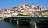 Coimbra cityscape — Stock Photo