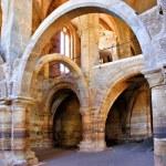 Monastery of Santa Clara Velha in Coimbra — Stock Photo #12105546