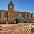 Monastery of Santa Clara Velha — Stock Photo