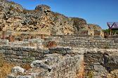 Roman ruins of Conimbriga — Stock Photo
