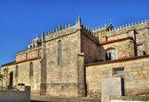 Matriz church of Vila do Conde — Stock Photo