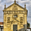San Victor church in Braga — Stock Photo #22640551