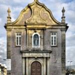 Church of Senhora-a-Branca in Braga — Stock Photo #22640561