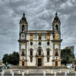 Stock Photo: Church of Carmo in Faro
