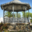 Bandstand in Tavira — Stock Photo
