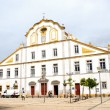 Stock Photo: Jesuit College in Portimao