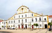 Jesuit College in Portimao — Stock Photo