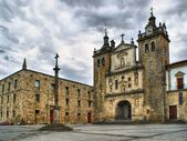 Se Cathedral of Viseu — Stock Photo