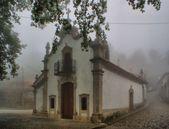 Senhora do Desterro chapel in Seia — Stock Photo