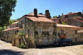 Historical village of Sortelha — Stock Photo