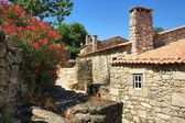 Historical village of Sortelha, Portugal — Stock Photo