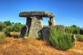 Dolmen Pedra da Orca em Gouveia — Stock Photo