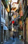 Rua da Reboleira no Porto — Stock Photo